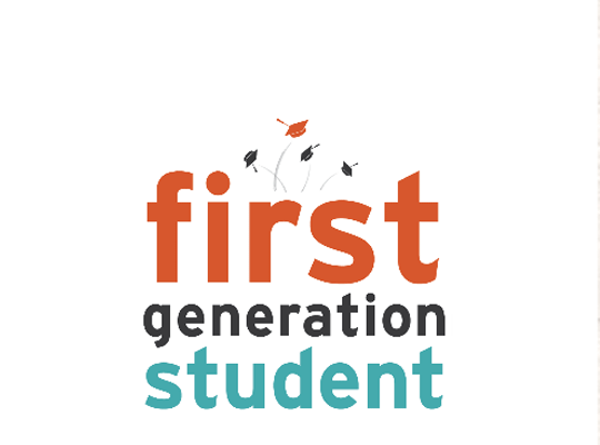 First Generation College Goers >> Go College Now First Generation Student Logo